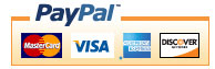 Pay Pal Easy Secure Payment